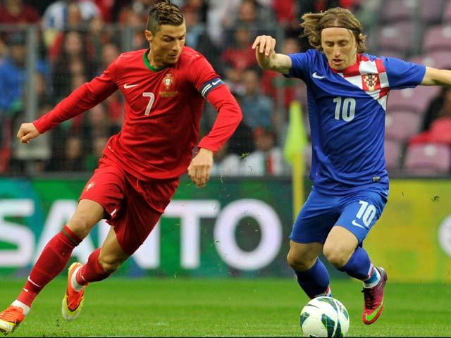 Rực lửa Nations League: Pháp, Bồ Đào Nha định đoạt số phận Modric và đồng đội