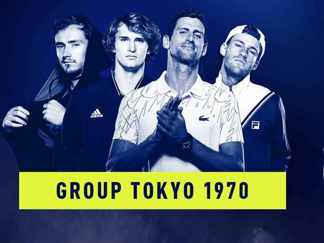 Nhận định ATP Finals 2020 ngày 4: Hiểm họa chờ đợi Djokovic, Zverev