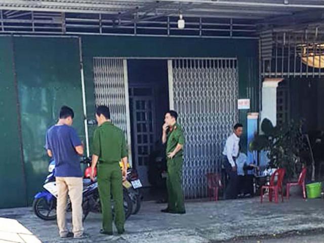 Nghi án mẹ trầm cảm dìm chết con 9 tháng tuổi rúng động Bảo Lộc