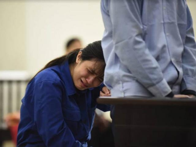 Xét xử mẹ và cha dượng đánh chết con gái 3 tuổi: Lời khai gây sốc của Lan Anh