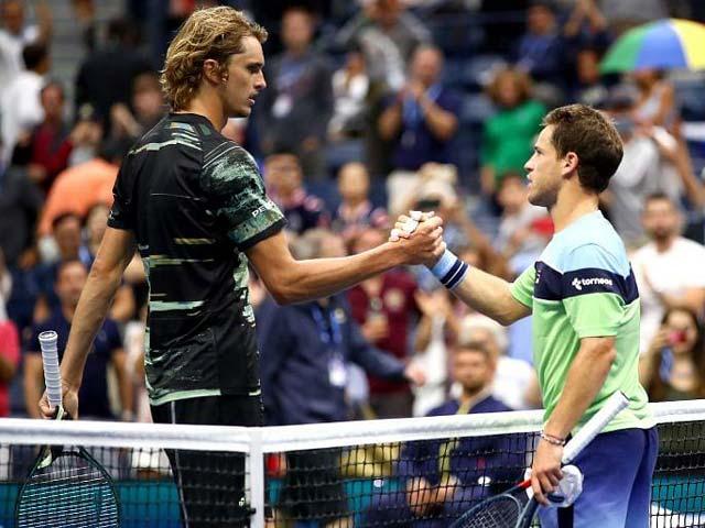 Trực tiếp tennis Zverev - Schwartzman: Bản lĩnh set 3, Zverev chiến thắng (ATP Finals 2020) (Kết thúc)