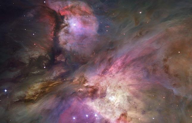 Thế giới ngoài hành tinh này có thể là nơi tổ tiên... chúng ta ra đời