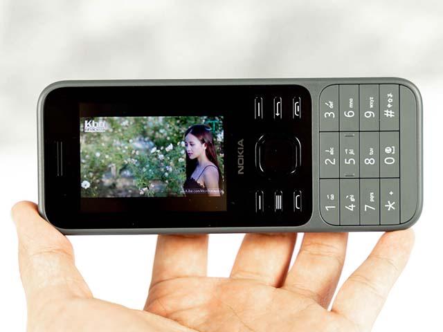 Đập hộp Nokia 6300 4G giá 1,29 triệu VNĐ vừa lên kệ tại Việt Nam