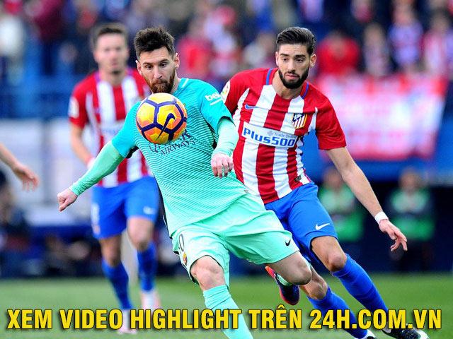 """Barcelona đại chiến Atletico, Real vượt dốc: 2 """"ông trùm"""" nhiều âu lo"""