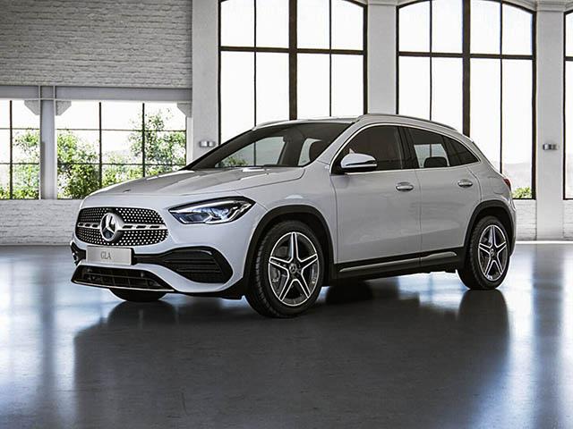 Mercedes-Benz GLA thế hệ mới ra mắt, giá 1,8 tỷ đồng