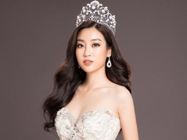 Hoa hậu Đỗ Mỹ Linh: 'Năm nay BGK gặp khó khăn vì chất lượng thí sinh quá đồng đều'
