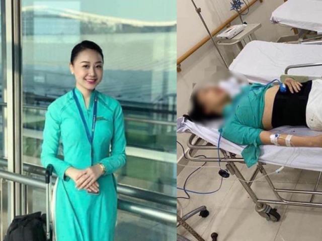 Kết luận vụ xe Mercedes tông chết người, nữ tiếp viên hàng không thương tật 79%
