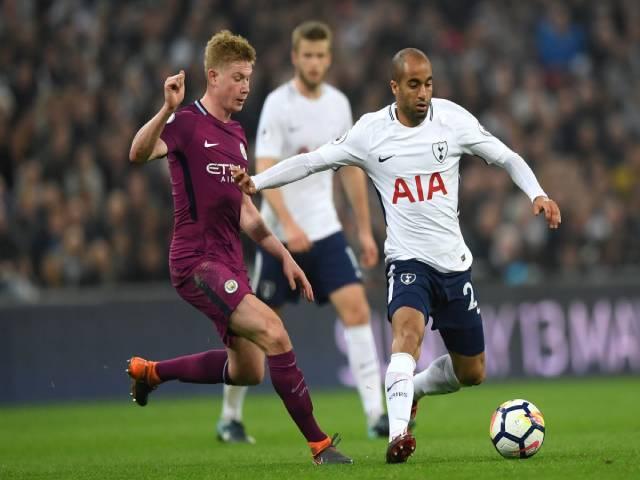 Nhận định bóng đá Tottenham - Man City: Đỉnh cao đấu trí, Mourinho cho Pep chuốc hận?
