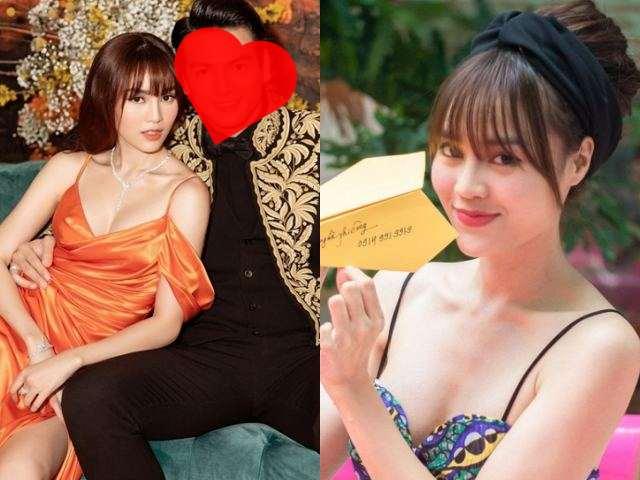 """""""Người yêu"""" Ninh Dương Lan Ngọc từng nude 100% đóng cảnh nóng năm 18 tuổi là ai?"""