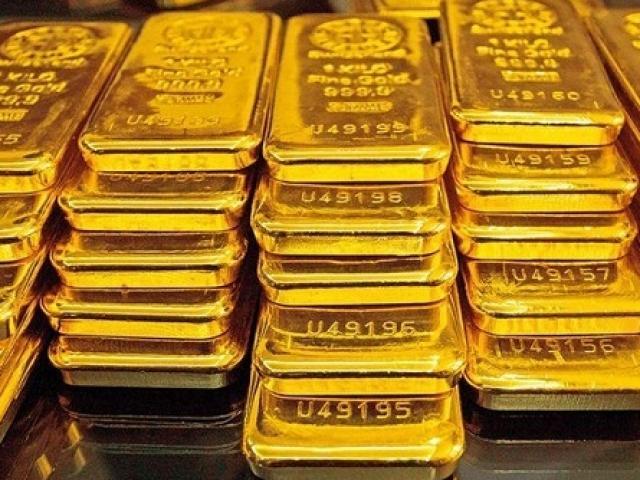 """Giá vàng hôm nay 22/11: Giá vàng sắp """"phất lên"""" sau 1 tuần ảm đạm?"""