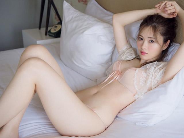 Bất ngờ với vẻ đẹp và danh tính 10 người đàn bà gợi tình nhất Nhật Bản
