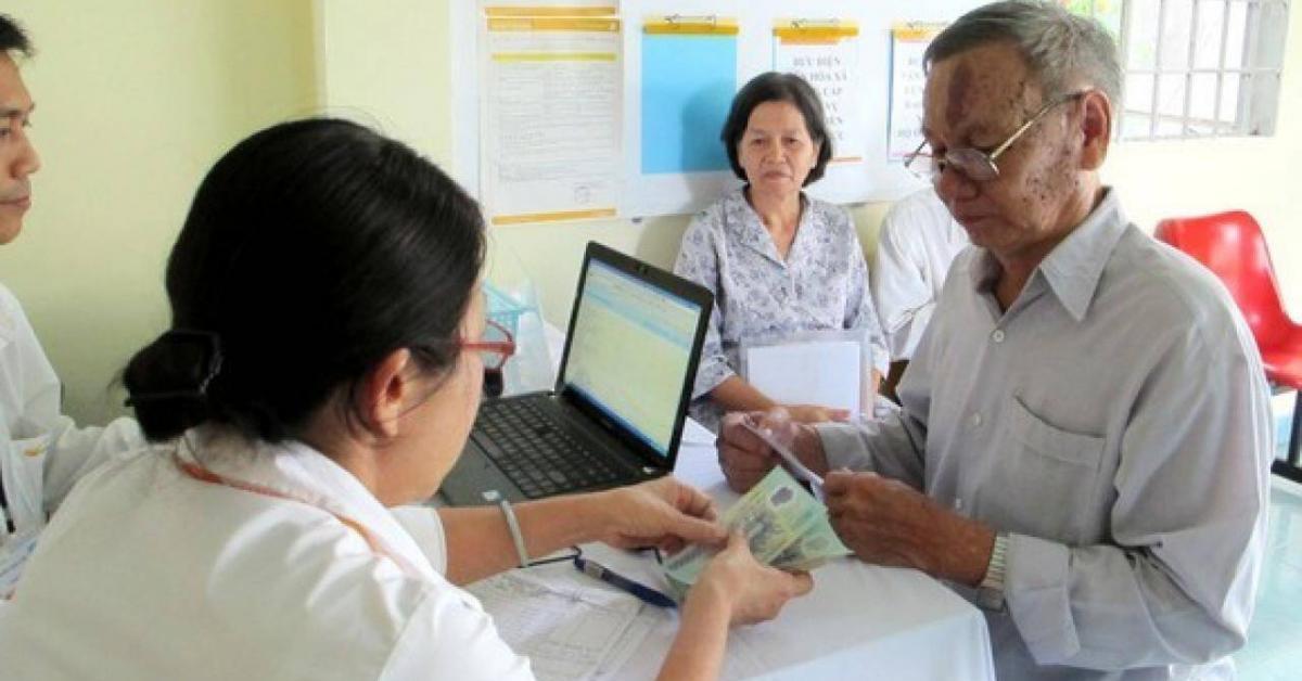 Chính phủ quy định tăng tuổi nghỉ hưu, áp dụng từ ngày 1/1/2021