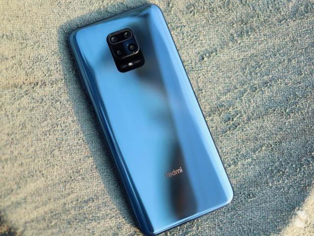 Xiaomi chuẩn bị tung smartphone camera siêu độc