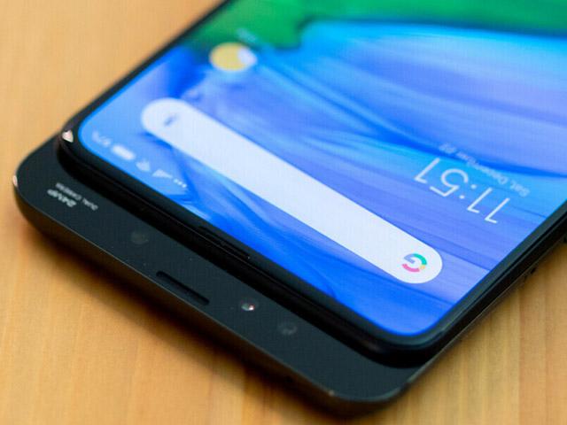 Đây là chiếc smartphone đầy tham vọng của Xiaomi