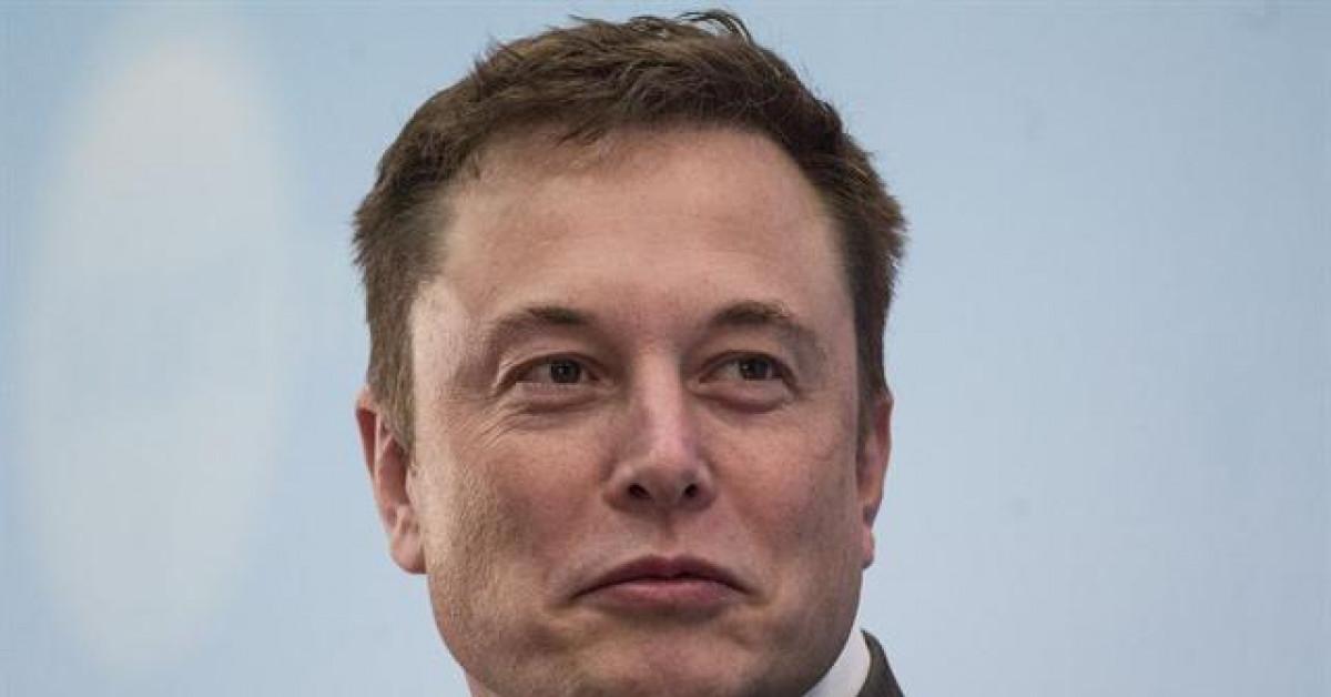 Elon Musk soán ngôi Bill Gates trở thành người giàu thứ hai thế giới