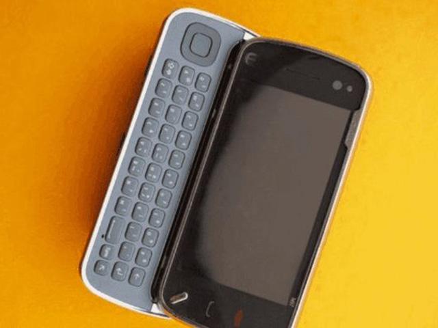"""Cùng nhìn lại chiếc điện thoại Nokia từng được ví là """"kẻ tiêu diệt iPhone"""""""