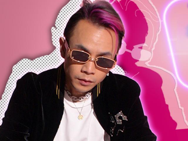 Rapper Binz kết hợp với ban nhạc Anh Em, hát miễn phí cho hàng triệu người