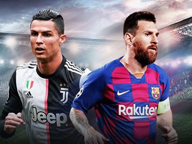 Ronaldo là Vua ghi bàn mọi thời đại top 5 giải châu Âu, Messi kém mấy bàn?