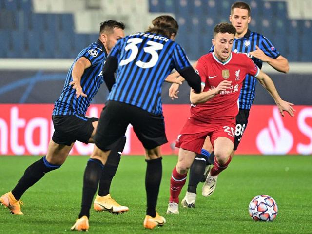 Nhận định bóng đá Liverpool – Atalanta: Ba điểm để xóa nỗi lo (Cúp C1)