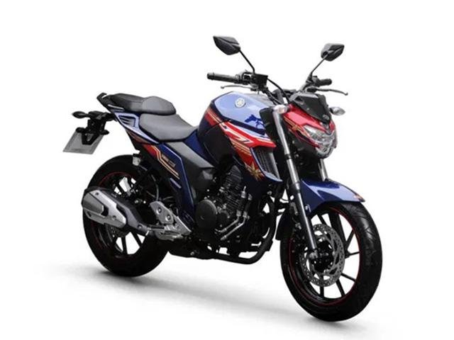 Ra mắt mô tô Yamaha Fazer250 và Lander250 2021 phiên bản Siêu anh hùng