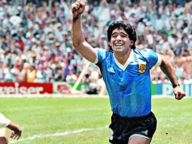 Khối tài sản của Huyền thoại bóng đá Diego Maradona đến khi qua đời