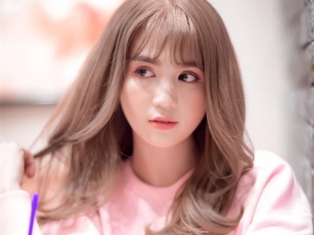 15 Màu tóc nâu khói đẹp trẻ trung giúp tôn da hot nhất năm 2021