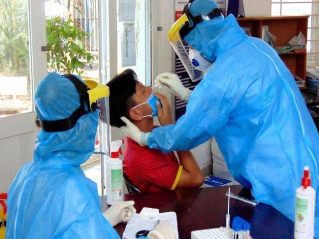 Công bố thêm 10 ca mắc COVID-19 tại Việt Nam