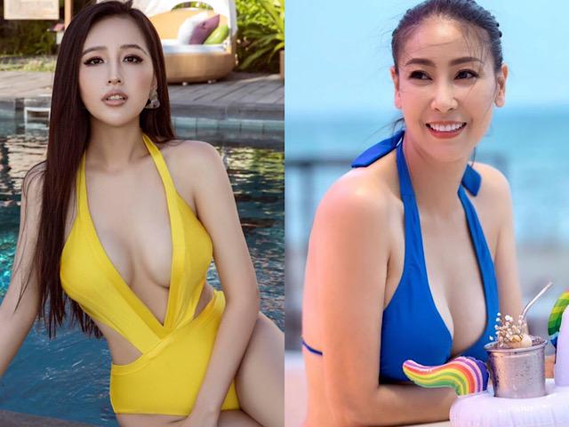 """Choáng với khối tài sản """"siêu to khổng lồ"""" của ba Hoa hậu giàu nhất Việt Nam"""