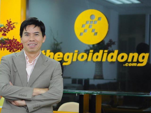 """Đại gia Nam Định tự định giá """"con cưng"""" lên tới 4,5 tỷ USD"""