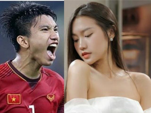 Hậu vệ quê Thái Bình được CLB Hà Lan mua với giá 2 triệu USD vướng ồn ào với 3 bóng hồng showbiz