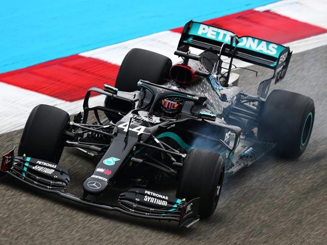 Đua xe F1, Bahrain GP: Vẫn là 'điệp khúc' Mercerdes