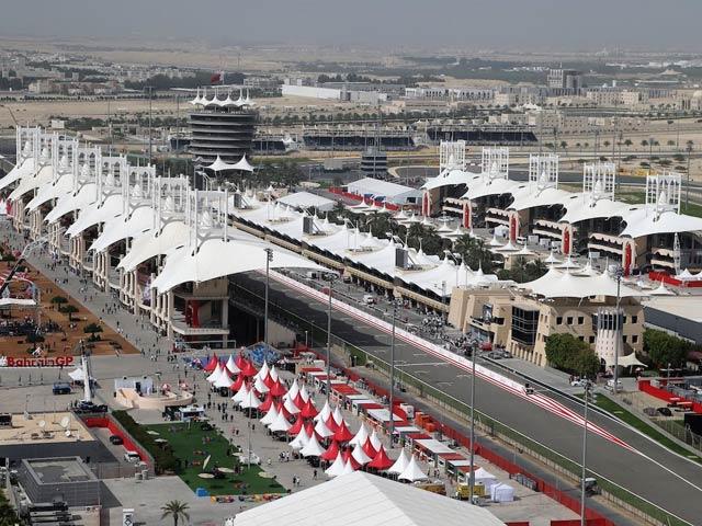 Đua xe F1, Bahrain GP 2020: Cuộc đua phía sau nhà vô địch