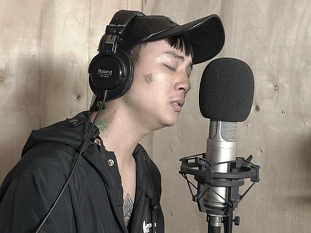 Nhạc sĩ phải về tận quê giúp Hoài Lâm thu âm ca khúc ballad cuối cùng