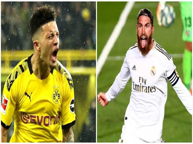 """MU săn """"bom tấn"""" đua Ngoại hạng Anh: Ramos & viện binh nào tiếp ứng?"""