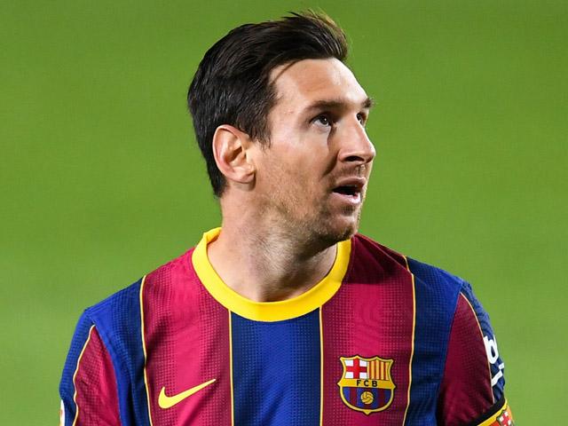 Barcelona đón tin cực vui: Messi ra phán quyết, mâu thuẫn lương đã dàn xếp
