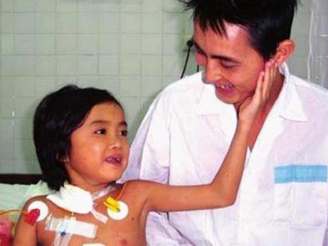 Cô gái 25 tuổi - em bé đầu tiên được ghép gan ở Việt Nam qua đời