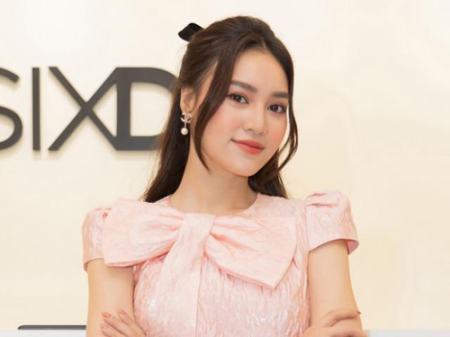 Khánh Vân đẹp rực rỡ, Lan Ngọc thanh lịch trong sắc váy hồng