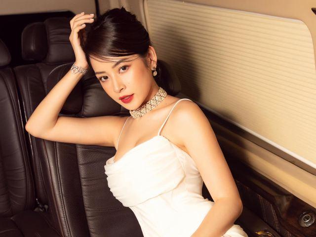 """Chi Pu bất ngờ xác nhận độc thân, chia tay thiếu gia Hà Nội có thân thế """"khủng"""" gây xôn xao"""