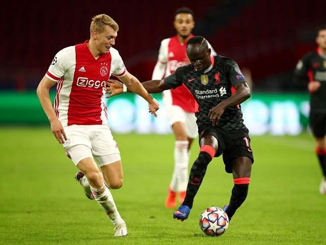 Nhận định bóng đá Cúp C1, Liverpool - Ajax: Đòn trừng phạt chưa dứt