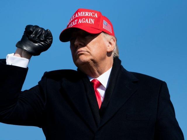 Tranh cử năm 2024: Liệu có ai đủ sức đánh bại ông Trump?