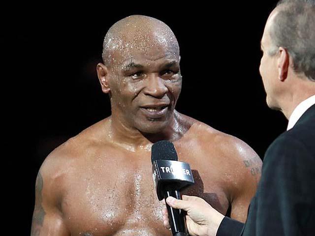 Quyền Anh dậy sóng: Mike Tyson sắp đấu Holyfield, lo sợ màn cắn tai?