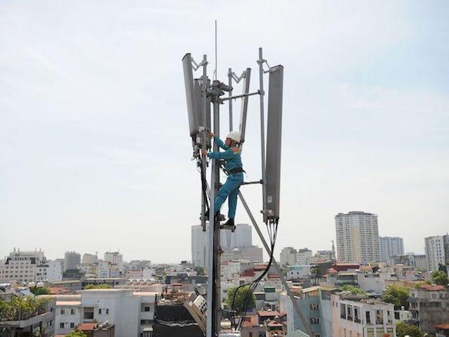 Viettel miễn phí data không giới hạn cho giai đoạn kinh doanh thử nghiệm mạng 5G