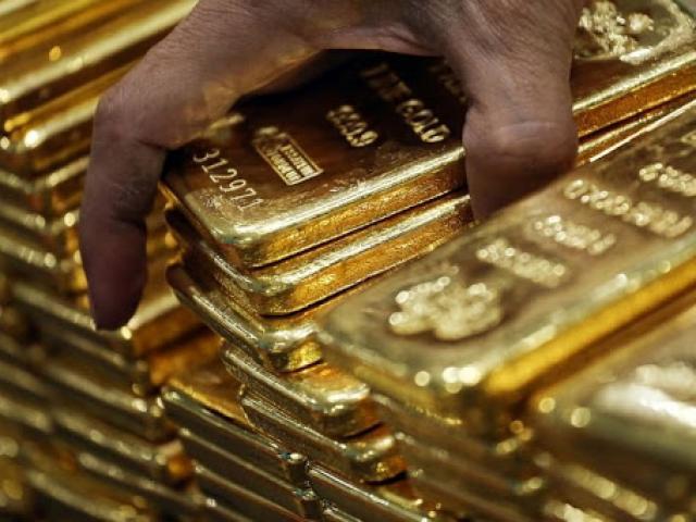 Giá vàng hôm nay 2/12: Đột ngột đảo chiều tăng bốc đầu
