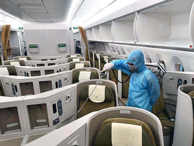 Tiếp viên Vietnam Airlines vi phạm quy định, làm lây nhiễm COVID-19, Trưởng đoàn bị đình chỉ