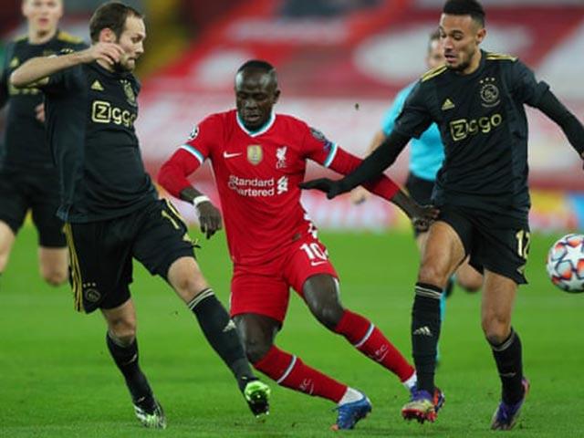 """Liverpool - Ajax: Sai lầm thủ môn, pha cứu thua """"giá trị vàng"""" (Kết quả Cúp C1)"""