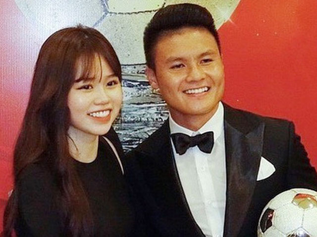 """Quang Hải bất ngờ theo dõi lại Huỳnh Anh làm dấy lên tin đồn """"gương vỡ lại lành"""""""