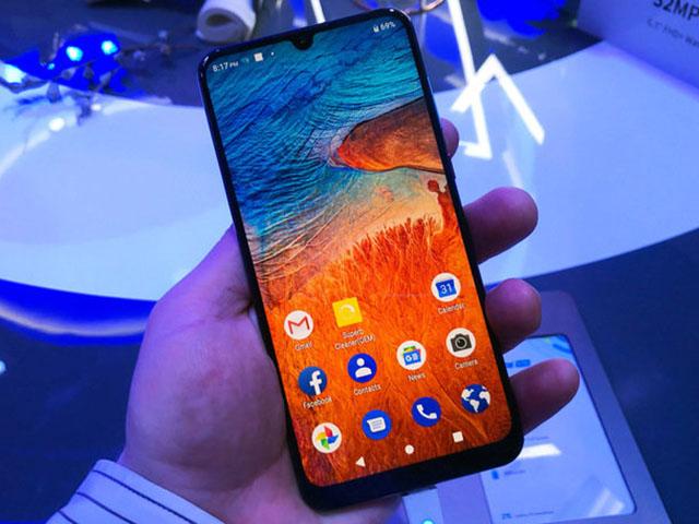 Ra mắt smartphone 5G giá siêu rẻ, chỉ 3,52 triệu đồng