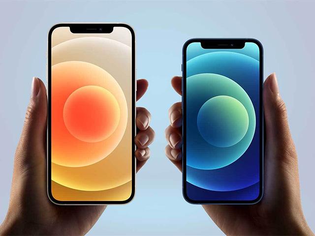 Hết vấn đề về màn hình, kết nối, iPhone 12 lại bị chê về tuổi thọ pin