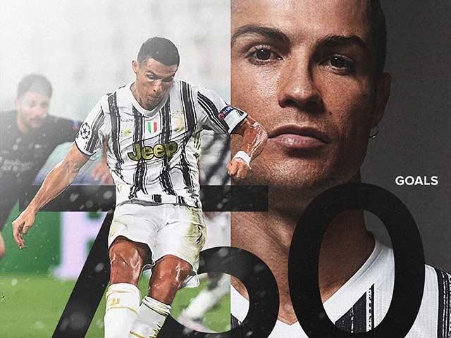 Ronaldo ghi bàn vượt Pele, sắp thành Vua săn bàn số 2 mọi thời đại