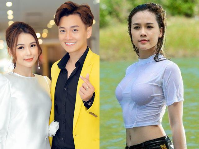 """""""Bạn gái tin đồn"""" của Ngô Kiến Huy bị người yêu cũ lừa đảo gần 60 tỷ đồng?"""
